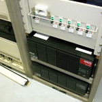 UPS・蓄電池対設備設置工事
